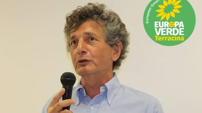"""Europa Verde Terracina: """"A proposito delle concessioni demaniali marittime"""""""