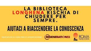 Cultura, Picone (Lega): chiude biblioteca comunale in Via Longhena