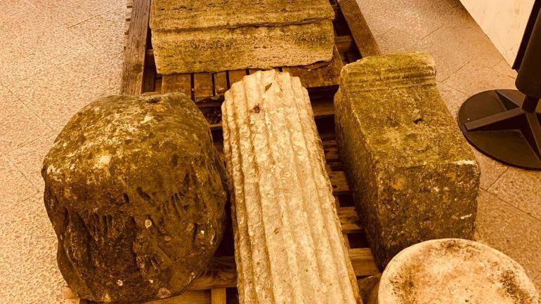 I reperti archeologici sequestrati dalla Guardia di Finanza nel 2018 presto in esposizione al Museo Civico di Fondi