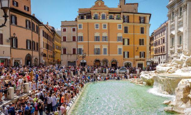 Turismo: 4,5 milioni per nuove destinazioni e idee di viaggio nel Lazio