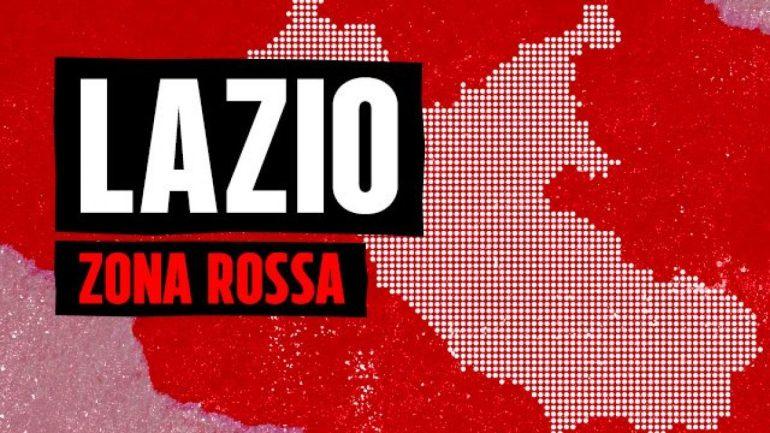 """Covid, Lega """"Se Rt in calo, Lazio via da zona rossa"""""""
