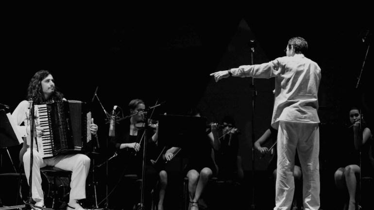 Marco Lo Russo al Festival Cubano A tempo con Caturla
