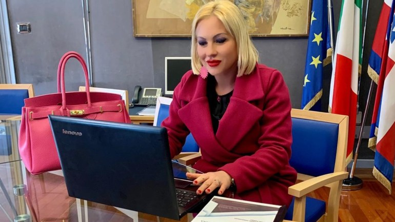 Roccagorga: Restaini e Fusco, un appello al ripristino della legalità nell'Amministrazione Comunale