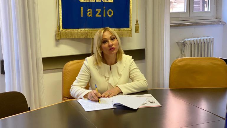 La riunione della Consulta ANCILAZIO dei Piccoli Comuni, ha ospitato il Coordinatore Nazionale  Massimo Castelli