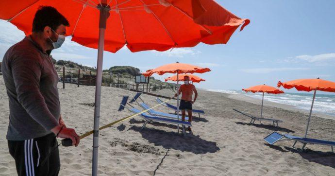 Concessioni balneari, Centinaio-Tripodi: Settore vitale nel Lazio e in Italia, risposte si tradurranno in soluzioni