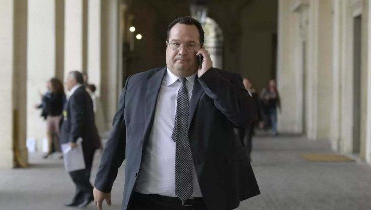 Europa Verde nazionale chiede le dimissioni di Durigon