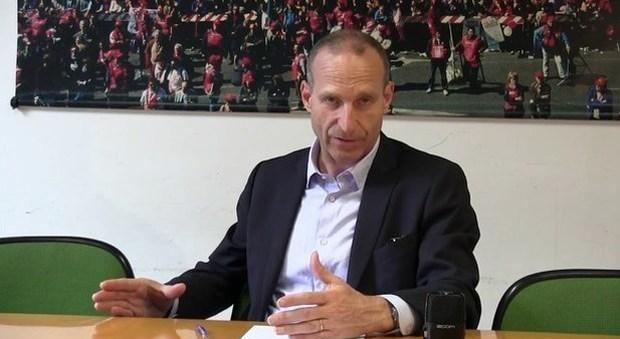 Lavoro: firmato accordo ammortizzatori aree crisi Frosinone e Rieti