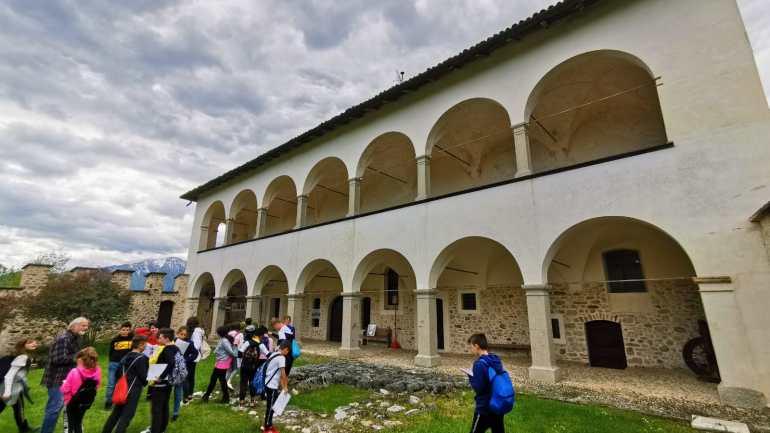 """Regione Lazio, dal 15 maggio visite guidate IRVIT """"Di Villa in Villa"""""""