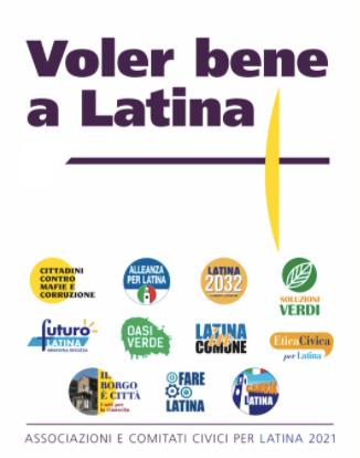 """Latina. """"Tornare Protagonisti"""""""