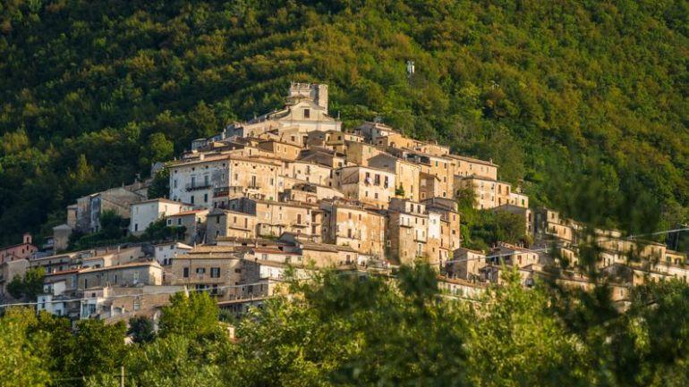Regione Lazio:PNALM, area contigua opportunità per Val di Comino e tutto il Lazio