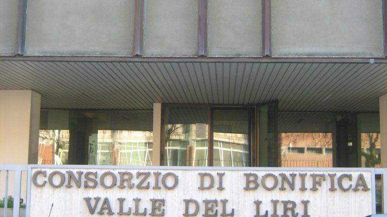 """Consorzio di Bonifica Valle de Liri:""""Zingaretti volta le spalle ai cittadini"""""""