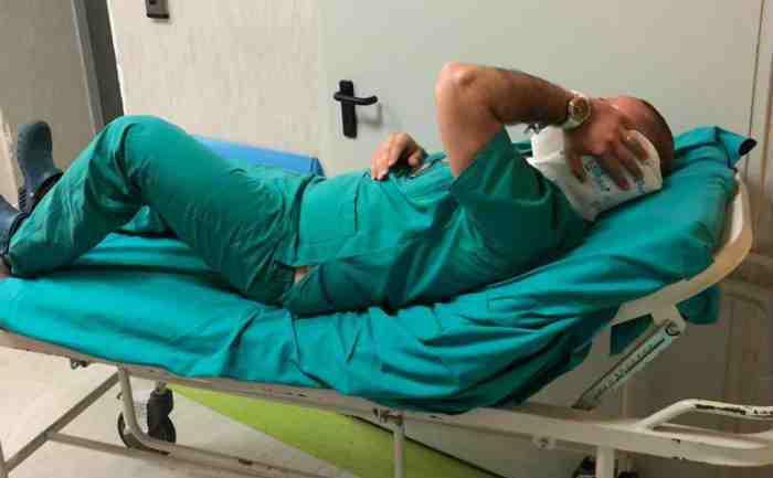 """Aggressioni Sanità, ULS: """"Aspettiamo che ci scappi il morto tra infermieri e medici?"""""""