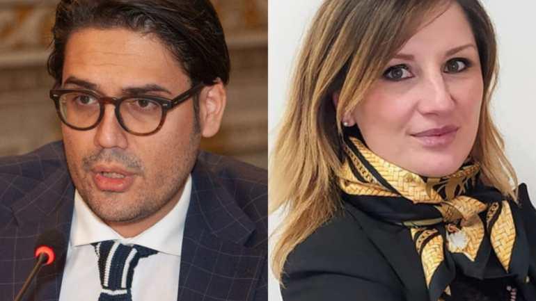 Giorgetti e Tajani all'Assemblea nazionale Giovani UCID (Unione Cristiana Imprenditori Dirigenti)