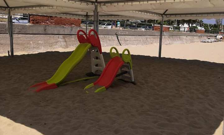Terracina. Il sindacato denuncia irregolarità per la gestione delle spiagge affidate all'Azienda speciale