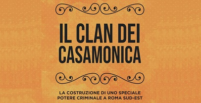Nando della Chiesa ha presentato la ricerca sul clan Casamonica
