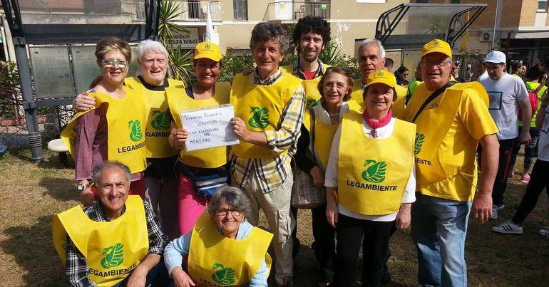 """Circolo Legambiente Terracina – Pisco Montano: Tuteliamo il parco del """"Montuno"""" e """"Puliamo il Mondo 2021"""""""