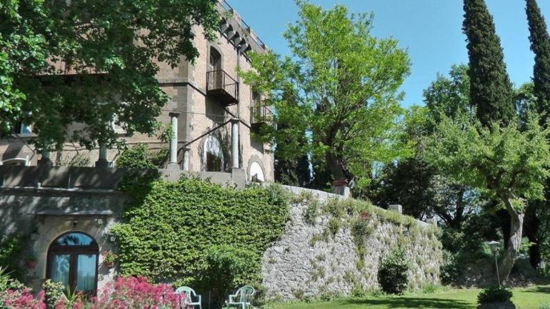 Cultura: si allarga la rete delle dimore e dei giardini storici del Lazio