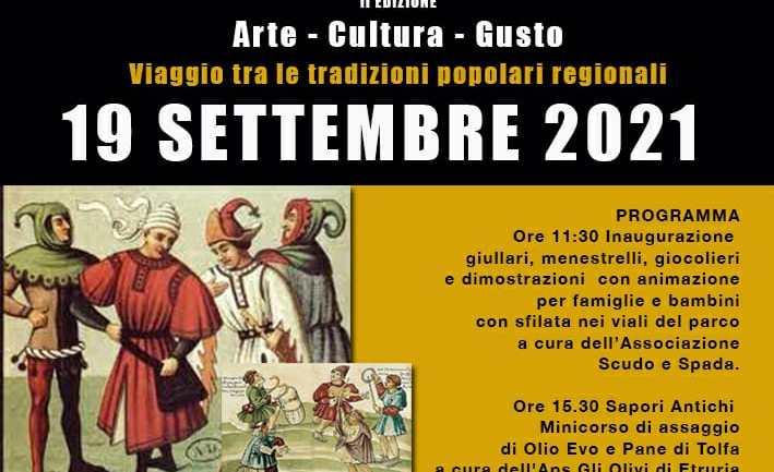 Tolfest: la seconda edizione a Tolfa il 19 settembre