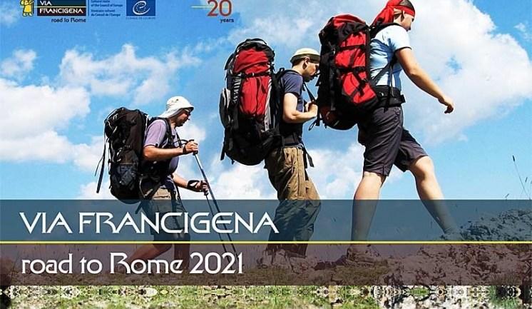 """""""Via Francigena. Rome to Rome 2021"""": Fondi si prepara ad accogliere i camminatori"""