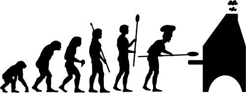 evoluzione del pizzaiolo