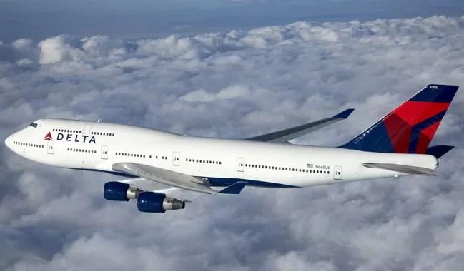 Passagens aéreas baratas para Orlando pela Delta