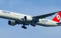 Promoção de passagens aéreas para Buenos Aires pela Turkish