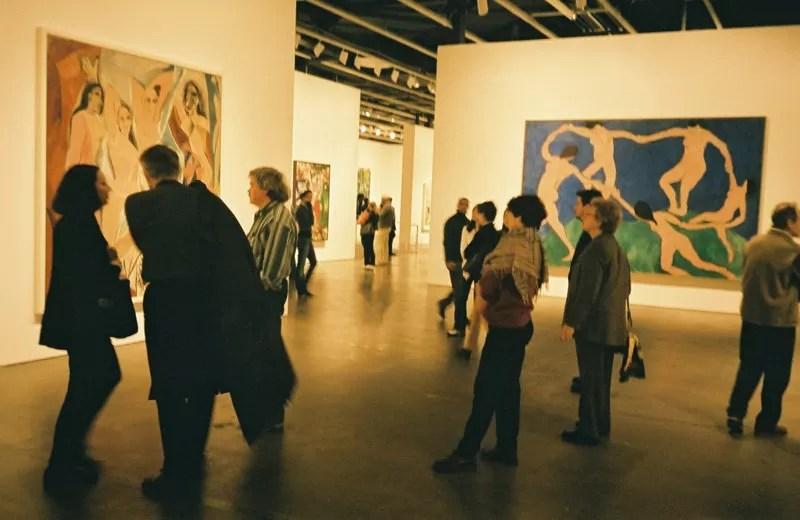 Museum of Modern Art - Nova York
