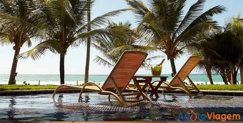 Hotel Nanai Beach Resort