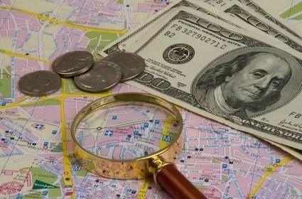 Qual moeda levar para o Chile - Dólares