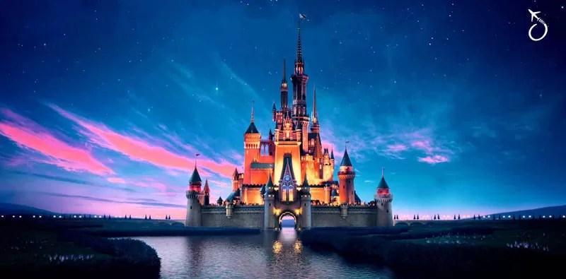 Pacotes de viagens Disney 2017