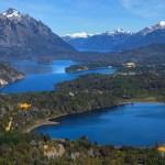 Bariloche Lago Moreno