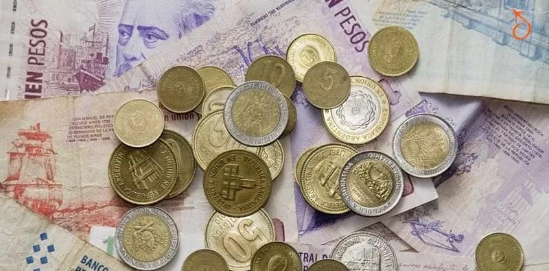 Qual moeda levar para a Argentina