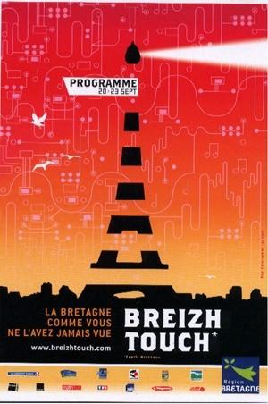 Breizh Touch