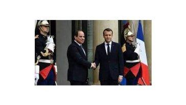 Quand l'Egypte séduit la France