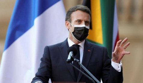 Emmanuel Macron s'enferre dans sa solitude sahélienne