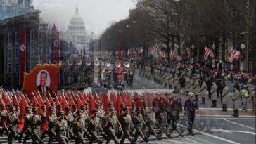 La différence entre les régimes totalitaires et les démocraties du 'monde libre'
