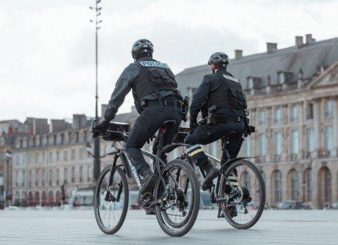 Police : Lettre ouverte aux gardiens de la paix
