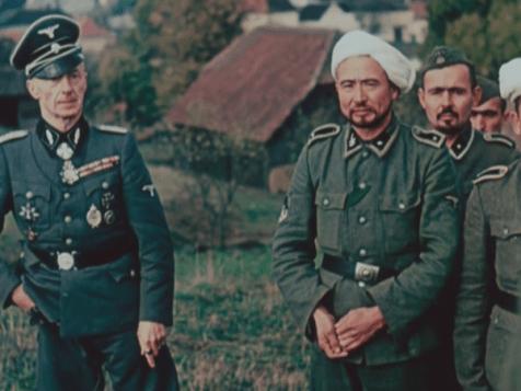 Les nazis, les musulmans et la CIA
