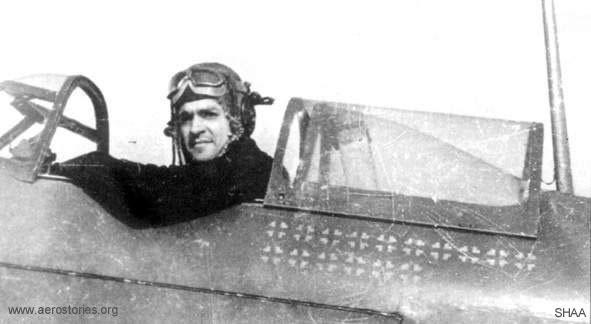 La Libération (9) : hommage à Marcel, le dompteur de Yaks !