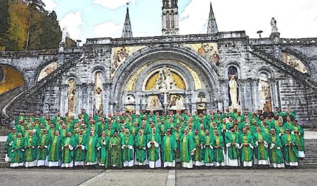 Pédophilie dans l'Église catholique : la décision lourde de Lourdes