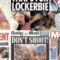 La Libia, dall'era Gheddafi ai giorni nostri