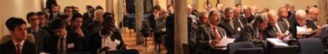 XVIII Assemblea dell'Associazione Agostini semper - Milano, 9 novembre 2013