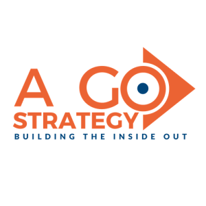 A Go Strategy - Building the Inside Out logo 500 X 500 png high resolution file transparent background
