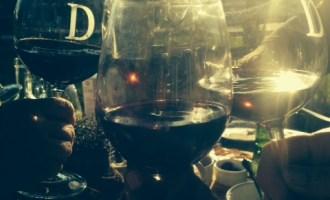 book/wine club