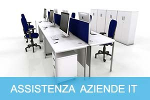 ASSISTENZA AZIENDE IT