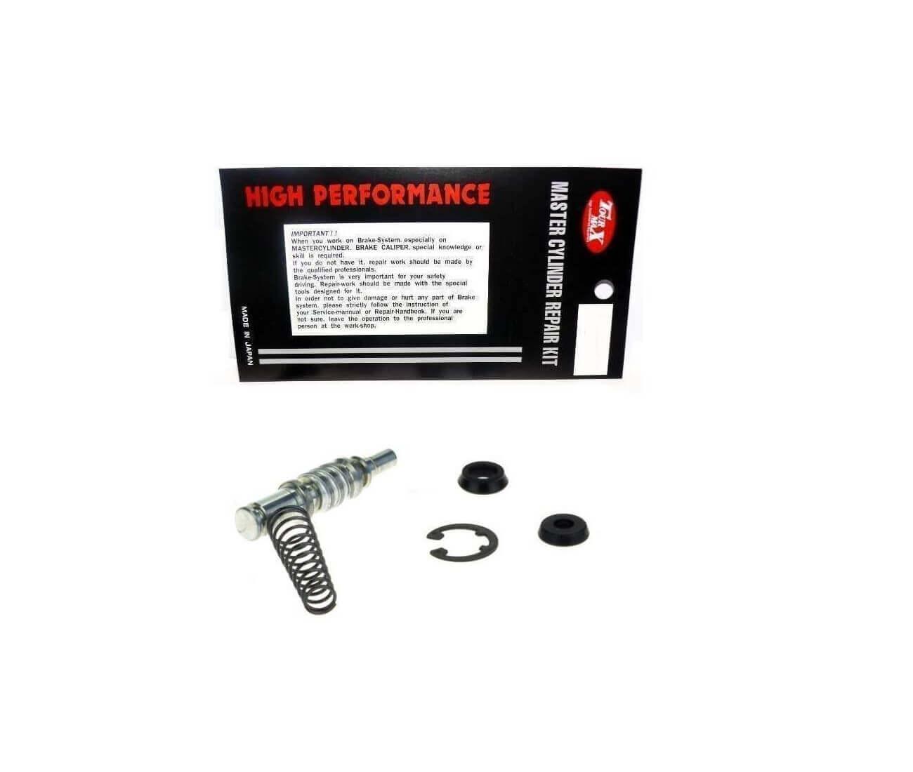Honda Mtx 125 R Xr 400 R Kit Reparation Maitre Cylindre De