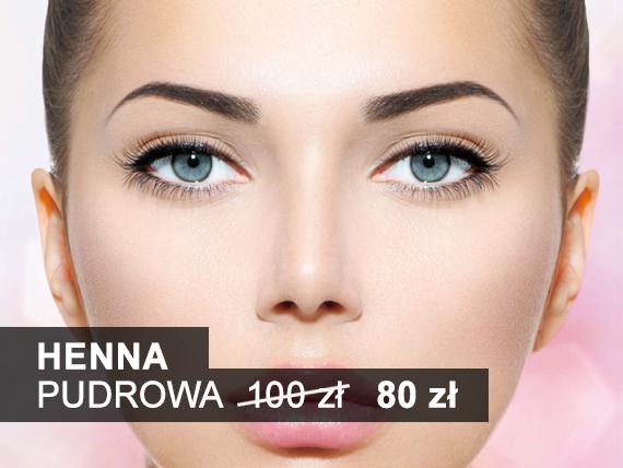 Henna Pudrowa Toruń AG Prestige salon kosmetyczny agprestige