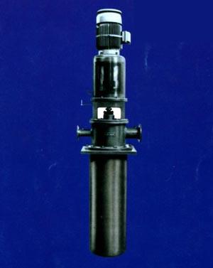 LMC立式筒袋泵 -大連安高泵業