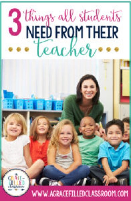 There is always so much we teachers do to prepare for their students. If you are a primary teacher, these three tips are a must. Of course, tip #1 is my favorite!