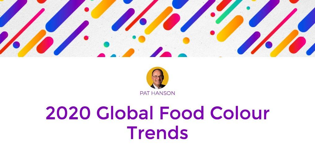 L'effetto colore nel marketing alimentare